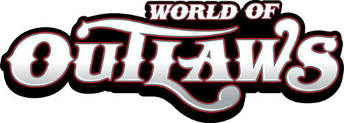 World of Outlaws Brand Logo