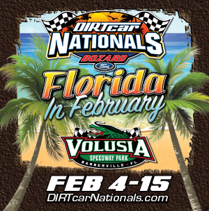 DIRTcar Nationals Ad