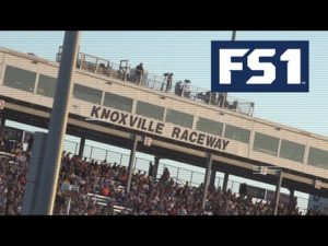 World of Outlaws Continues Live on FS1's Wednesday Night iRacing!