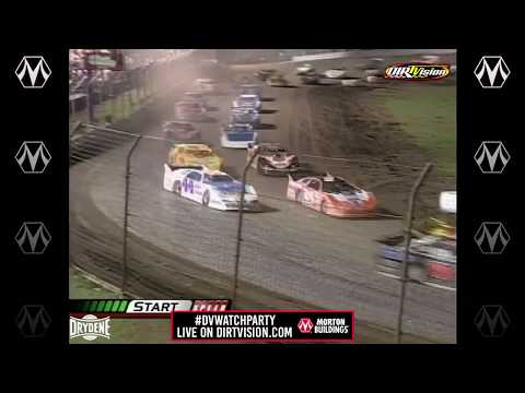 World of Outlaws Late Models Watch Party Promo – April 10, 7PM