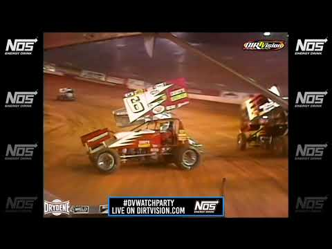 World of Outlaws Sprint Cars Bristol Watch Party Promo – April 11, 7PM