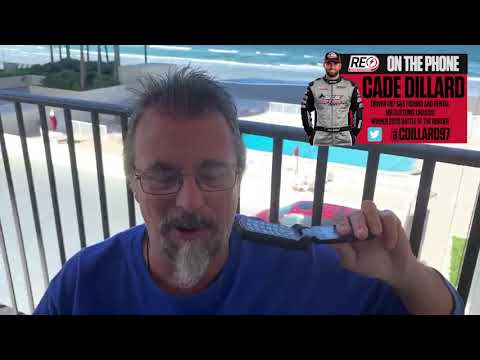 World of Outlaws Morton Buildings Late Models   #RickRoll – Episode 3