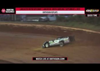 DIRTVISION REPLAYS | Lancaster Motor Speedway September 5, 2020