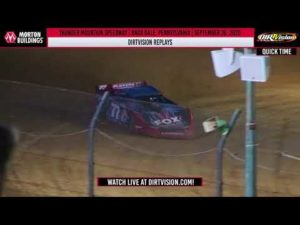 DIRTVISION REPLAYS | Thunder Mountan Speedway September 26, 2020