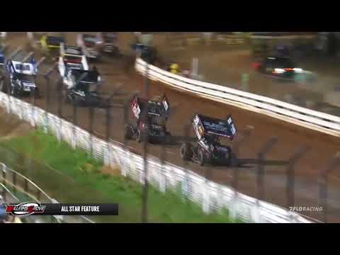 Highlights: 2020 Tommy Classic @ Williams Grove Speedway