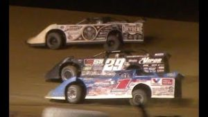 World of Outlaws Late Models Feature   Thunder Mountain Speedway   9/25/2020