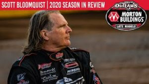 Scott Bloomquist | 2020 World of Outlaws Morton Buildings Late Model Series Season In Review