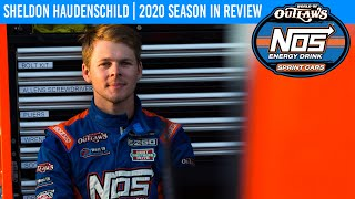 Sheldon Haudenschild | 2020 World of Outlaws NOS Energy Drink Sprint Car Series Season in Review