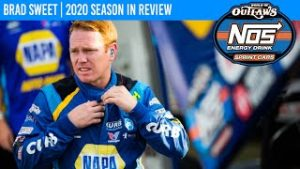 Brad Sweet   2020 World of Outlaws NOS Energy Drink Sprint Car Series Season in Review