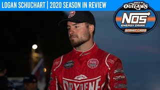 Logan Schuchart | 2020 World of Outlaws NOS Energy Drink Sprint Car Series Season in Review