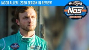 Jacob Allen | 2020 World of Outlaws NOS Energy Drink Sprint Car Series Season in Review