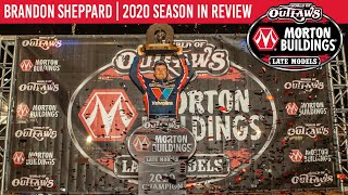Brandon Sheppard | 2020 World of Outlaws Morton Buildings Late Model Series Season In Review
