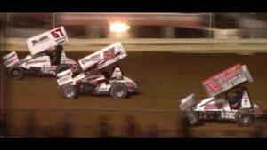 410 Sprint Car Feature | PA Speedweek | Kevin Gobrecht Memorial | Lincoln Speedway | 6/27/2020