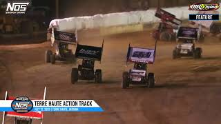 Sprint Car Crashes #6