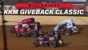 KKM Giveback Classic Feature | Millbridge Speedway | 11.4.20