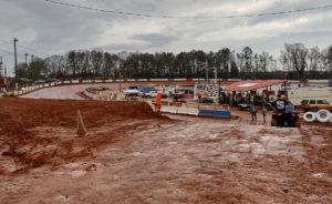 Rock Gault Memorial has been postponed