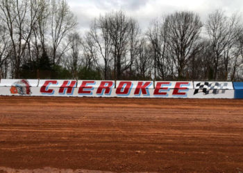Cherokee Speedway gets ready for Rock Gault Memorial