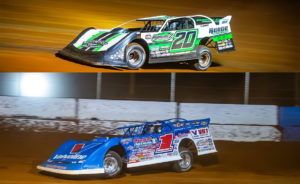 Sheppard and Owens Get Wins At Cherokee