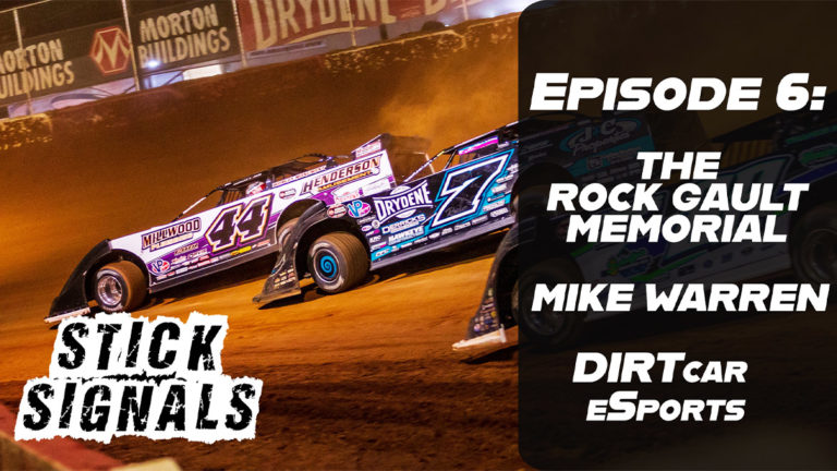 Stick Signals Episode 6: The Rock Gault Memorial