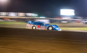 Sheppard races at Farmer City