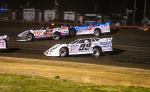 World of Outlaws Late Models ready for Mississippi Thunder