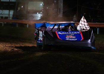 Mike Spatola wins at Farmer City