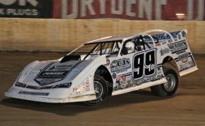Boom Briggs at Stateline Speedway