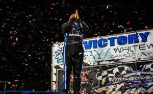 Sheppard wins at Mississippi Thunder