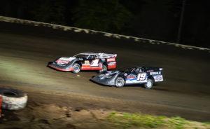 Ryan Gustin and Brent Larson