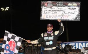 Zeigler wins at Port Royal