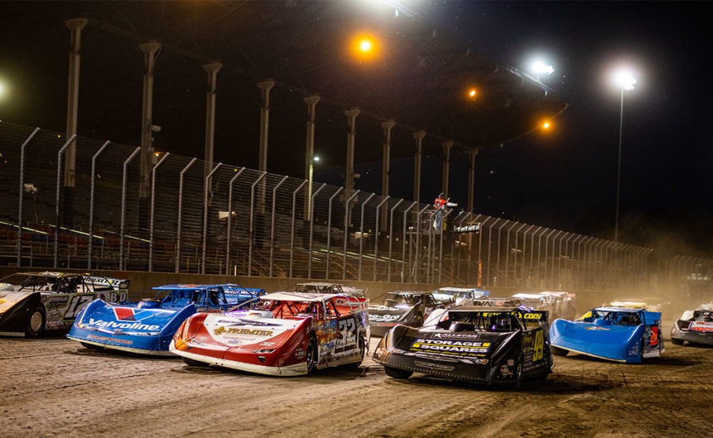 Davenport Duel is a month away