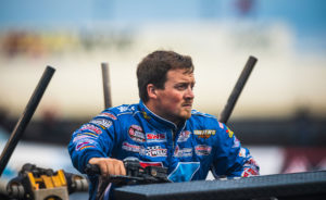 Sheppard looks for second straight Prairie Dirt Classic win