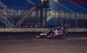 Weiss wins at Jackson