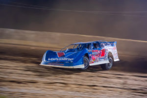 Sheppard blasts the outside at Eriez