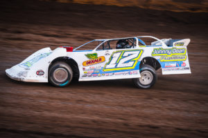 Winger will start on the outside pole for USA Nationals
