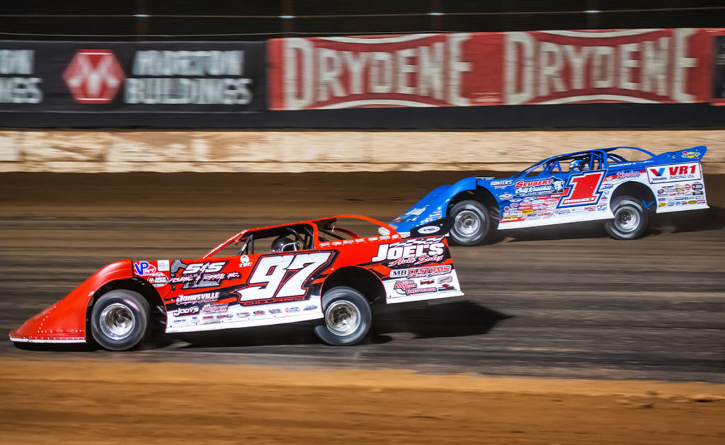 World of Outlaws return to the Northeast