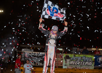 Ben Watkins wins at Lavonia